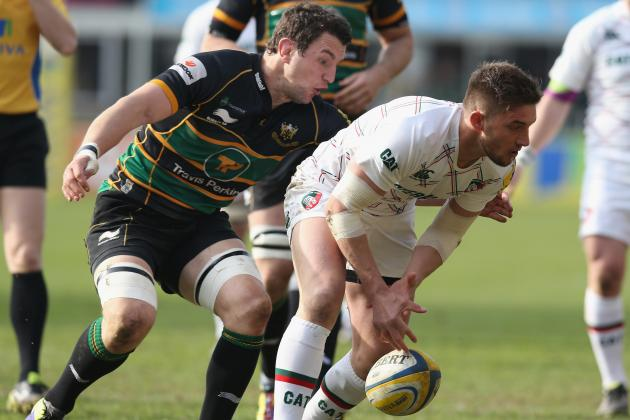 Tigers Get East Midland's Bragging Rights