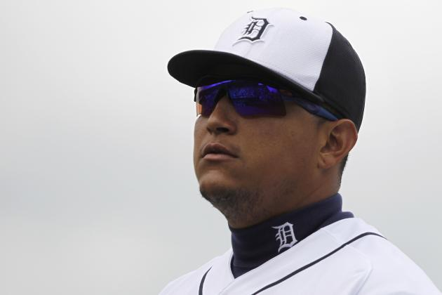 Miguel Cabrera's Contract Is a Terrible Move for the Detroit Tigers
