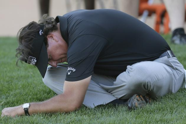 Phil Mickelson Injury: Updates on Golfer's Oblique and Return