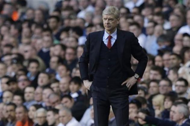 Arsenal vs. Manchester City: Reaction from Arsene Wenger and Manuel Pellegrini