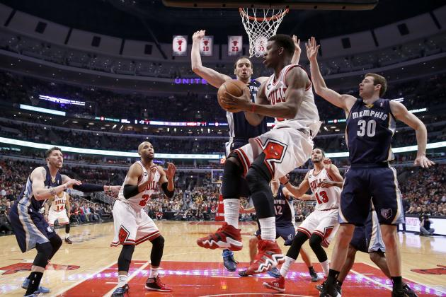 Jimmy Butler Becoming the Player Chicago Bulls Need