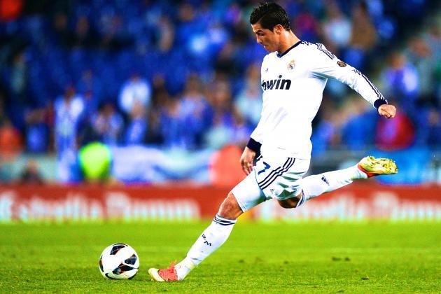 Real Madrid vs. Rayo Vallecano: La Liga Live Score, Highlights, Report