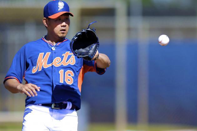 Daisuke Matsuzaka Demoted to New York Mets' Triple-A Affiliate
