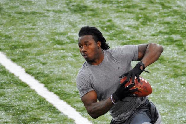 2014 NFL Mock Draft: Highlighting 1st-Round Locks