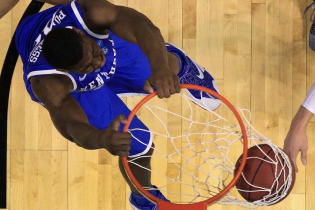 Kentucky Wildcats vs. Michigan Wolverines Betting Odds, Elite 8 Prediction