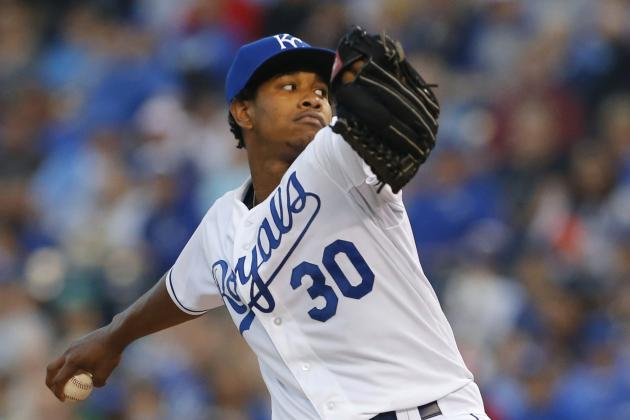 The Future of the Kansas City Royals' Rotation: 2014 and Beyond