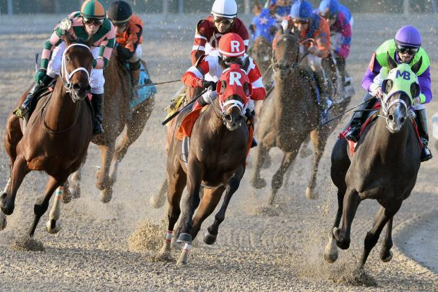 Louisiana Derby 2014 Results: Winner, Payouts and Order of Finish