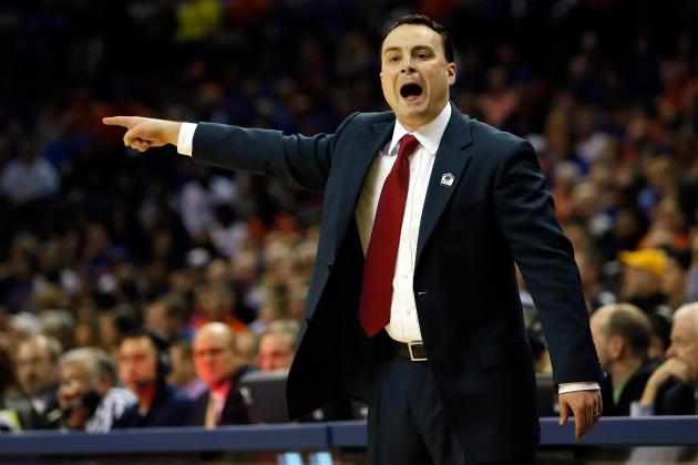 Dayton's Cinderella Run Shows Archie Miller Is Ready for Prime Time