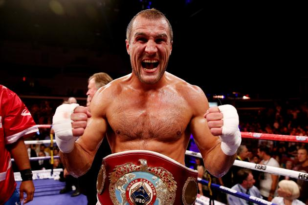 Kovalev vs. Agnew: Winner, Scorecard and Analysis