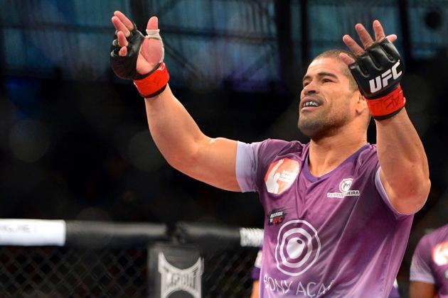 World Series of Fighting 9: Recap and Full Results from Carl vs. Palhares