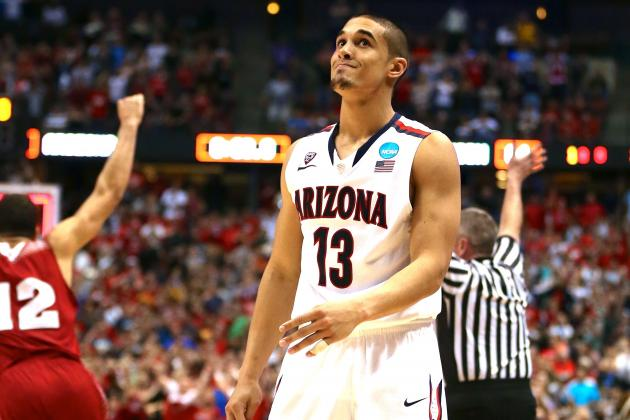 Plenty of What Ifs for Arizona After Season Ends in Heartbreaker vs. Wisconsin