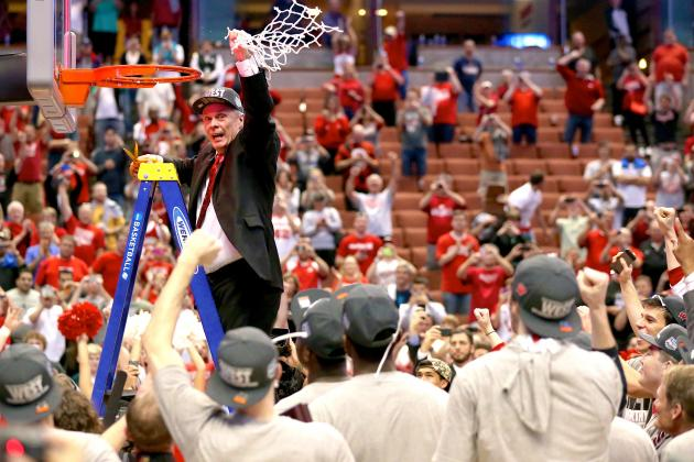 Welcome to the Club: Wisconsin's Bo Ryan Advances to His 1st Final Four