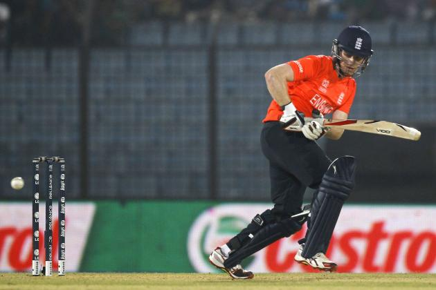 World T20 2014: England vs. Netherlands Live Stream, Form Guide and Key Stats