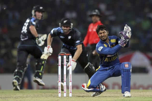 New Zealand v Sri Lanka, World T20: Date, Time, Live Stream, TV Info and Preview