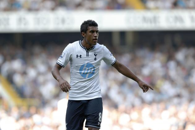 Paulinho Injury: Updates on Tottenham Star's Eye and Return