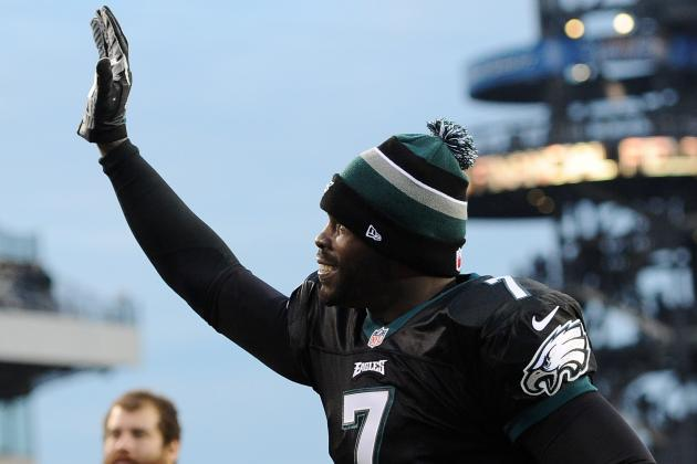 Vick Gets $4 Million for One Year in New York