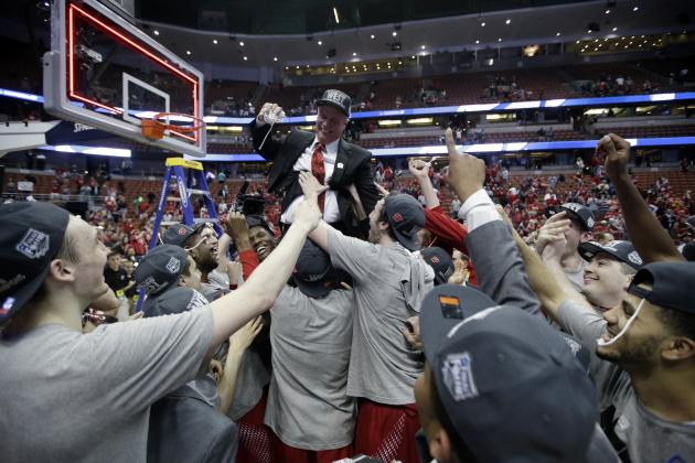 NCAA Tournament TV Schedule 2014: Final Four and Championship Game Coverage Info