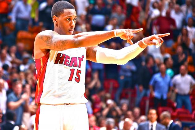 Is Miami Heat's Supporting Cast Good Enough for a 3-Peat?