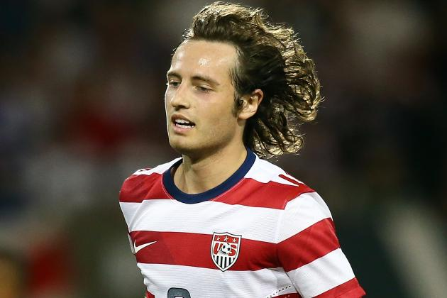 Americans Abroad Wrap: Goals for Mix Diskerud, Jose Torres and Joe Gyau