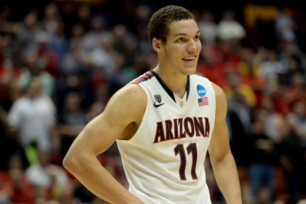 Aaron Gordon: Latest Buzz Surrounding Arizona Star's 2014 NBA Draft Decision