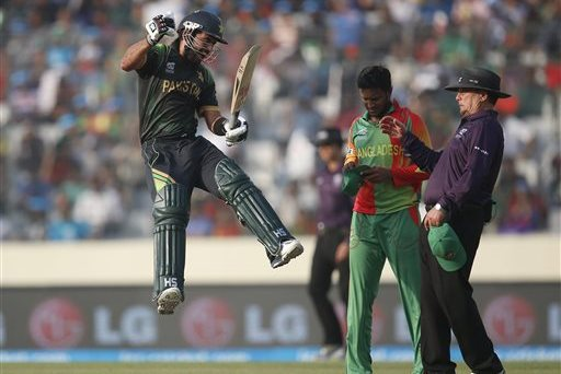 World T20 2014 Results: Scores, Updated Group Tables, Analysis of Top Performers
