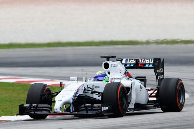 Felipe Massa Was Right to Ignore Williams Team Orders