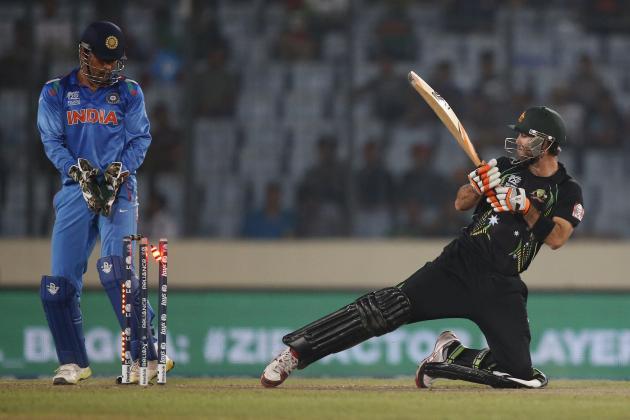Australia vs. India, World T20: Video Highlights, Scorecard, Report