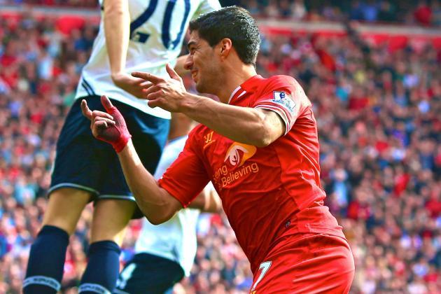 Liverpool vs. Tottenham Hotspur: Score, Grades and Post-Match Reaction