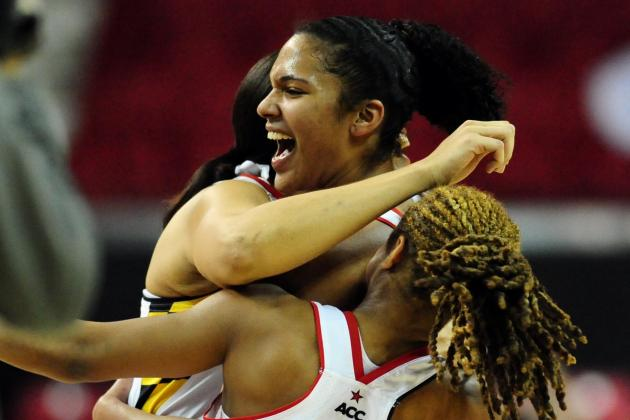 Women's Tournament 2014: Sweet 16 Day 2 Scores and Schedule for Elite 8