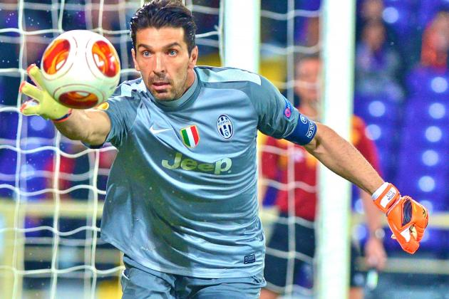 Napoli vs. Juventus: Serie A Live Score, Highlights, Report