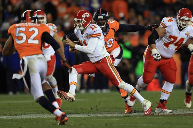 Tennessee Titans: Two Former Broncos Will Be Key Contributors in 2014