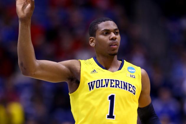 Dallas Mavericks: Top Players to Target in 2014 NBA Draft
