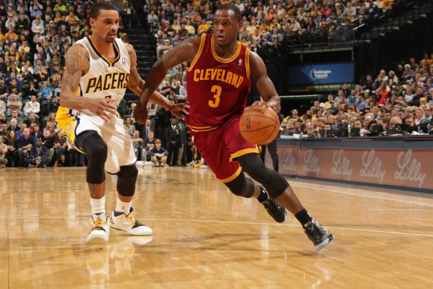 Indiana Pacers vs. Cleveland Cavaliers: Live Score and Analysis