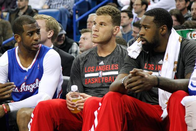 Why It's Too Soon to Believe Los Angeles Clippers Are Playoff Threats