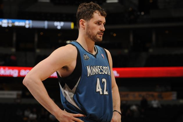 Kevin Love Says Brooklyn Nets Salvaged Season Because 'They're in the East'
