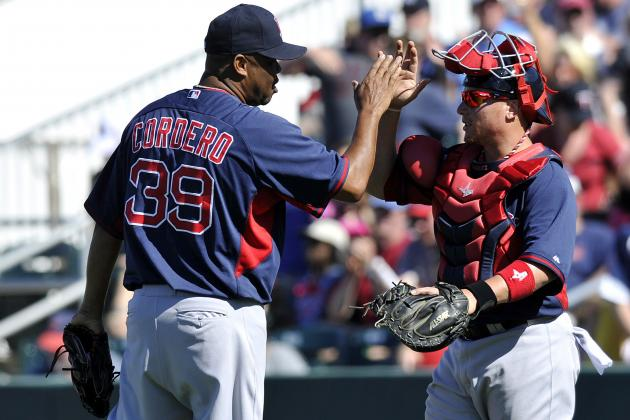 Snubs, Surprises and Grades for the Red Sox Final 25-Man Roster Selections