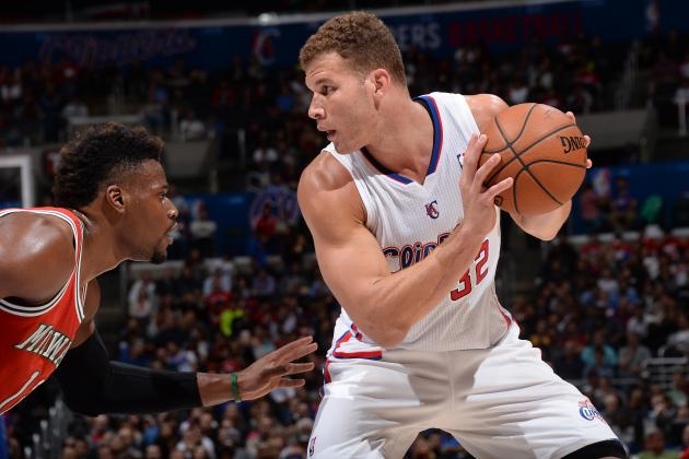 Can Blake Griffin Become LA's Biggest NBA Superstar?