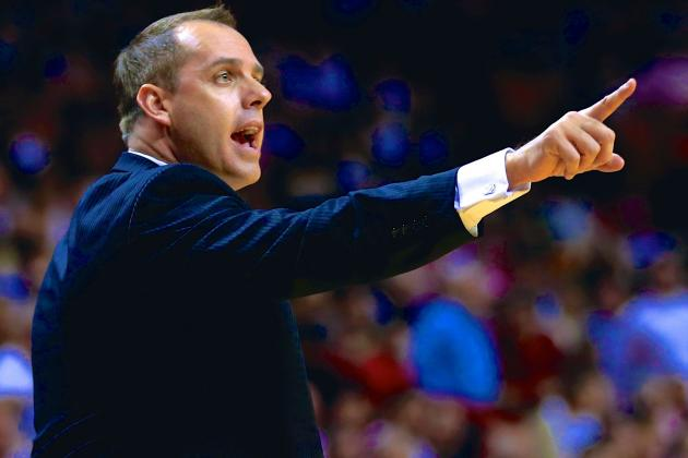 Does Frank Vogel Deserve More Blame for Indiana Pacers' Slide?