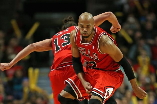 How Confident Can Chicago Bulls Fans Be About Their Playoff Ceiling?