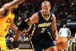 David West Agrees Pacers Have Hit Rock Bottom
