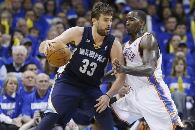 Postseason Matchup Wish List for the Memphis Grizzlies