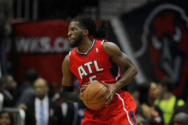 Who Is the Most Underrated Atlanta Hawks Player This Year?