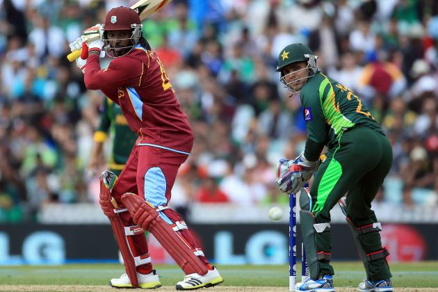 Pakistan vs. West Indies, World T20: Date, Time, Live Stream, TV Info, Preview