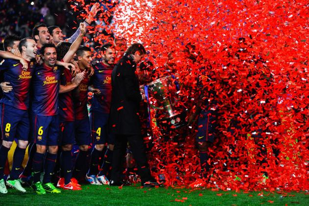 What Is More Important to Barcelona: Champions League or La Liga Glory?