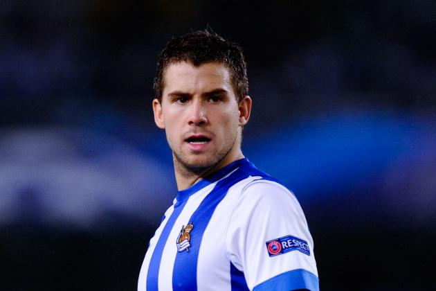 Scouting Report: Should Manchester United Target Real Sociedad's Inigo Martinez?