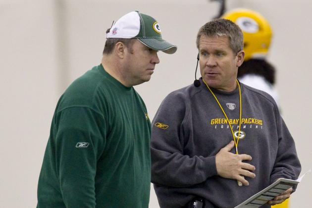 Green Bay Packers' Special Teams Have to Get Better in 2014