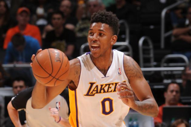 Nick Young: 'Welcome to the Player Haters Ball'