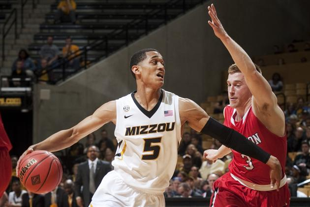 Sources: Mizzou's Clarkson off to NBA Draft