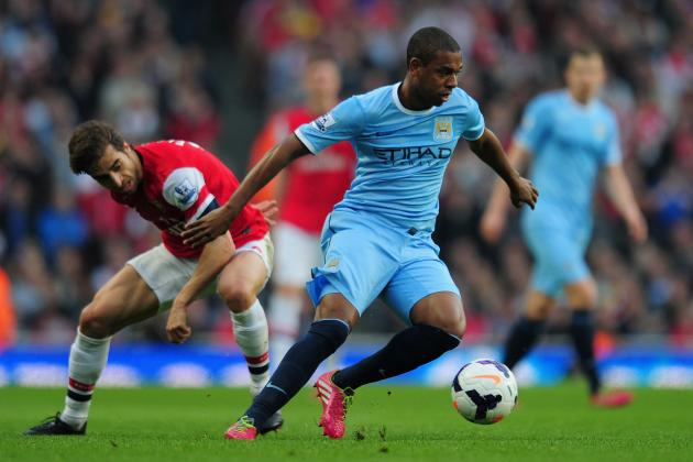 Title Race Will Go to the Wire, but Manchester City Will Be Victorious