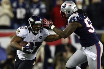 Brandon Spikes Lashes out on Ray Rice